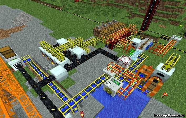Скачать готовый сервер minecraft 1.12.2, 1.12.1, 1.12, 1 ...