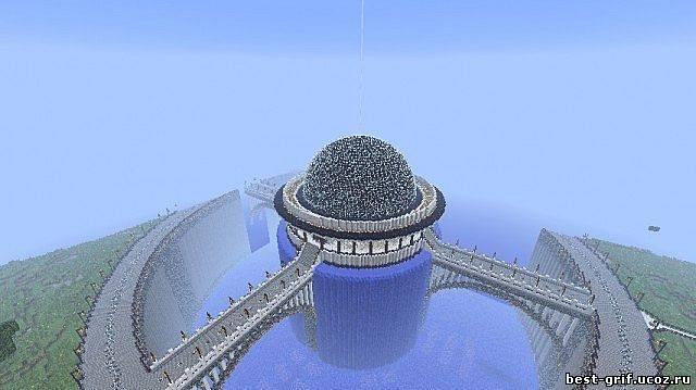 Карты для Minecraft 1 5 2 скачать бесплатно